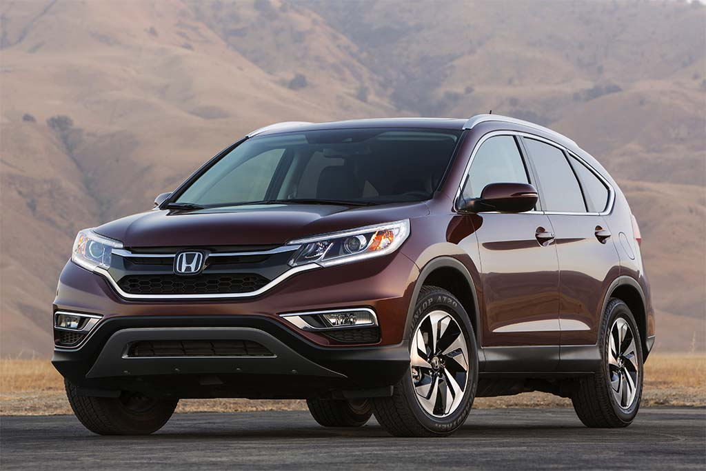 Crv articles archives toronto honda for Honda crv competitors