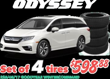 Odyssey.